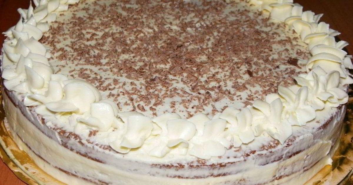 торт из готовых коржей рецепты с фото тогда никто придал